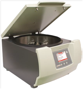 NCP TECH CENTRIFUGE FOR PETROL AND MINERAL OILS